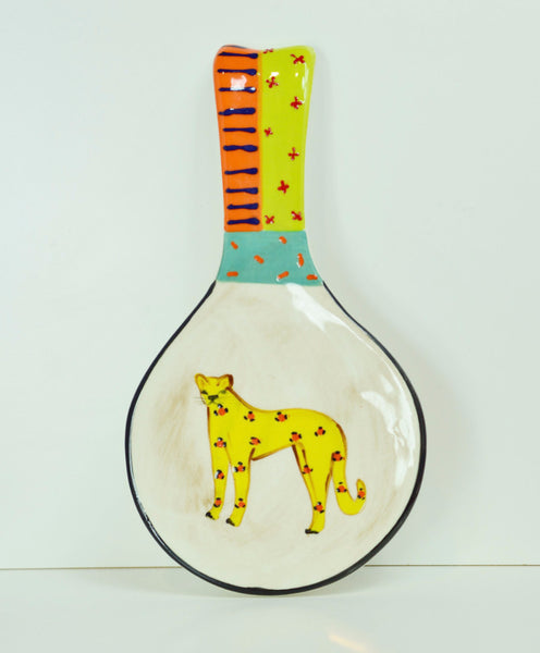 Elsona Spoon Holder - Love Africa Decor & Gallery  - 2