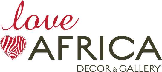 Love Africa Decor & Gallery