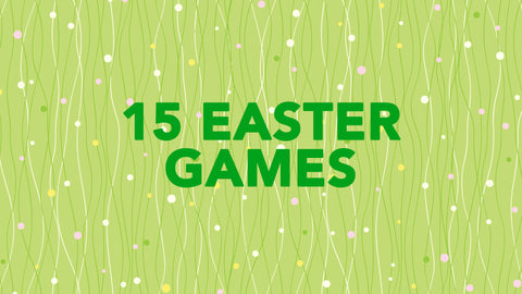 15 Easter Games
