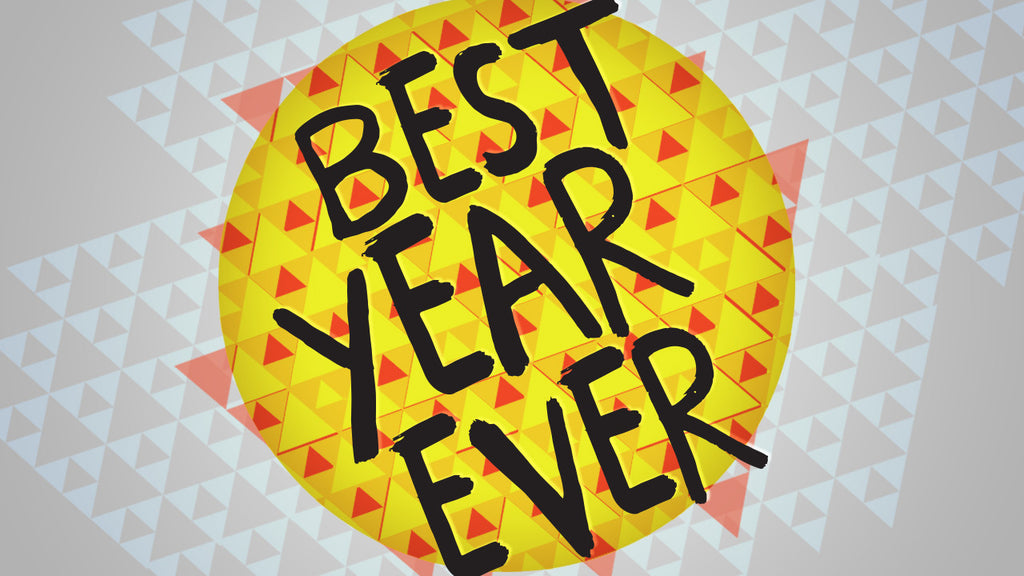 Best Year Ever: New Year's Series