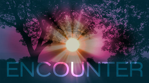 Encounter: 4-Week Series (NEW & IMPROVED)