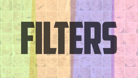 FILTERS: (NEW) 4-Week series