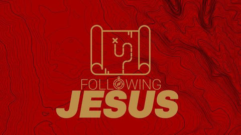 Following Jesus 2.0: 8-Week Series