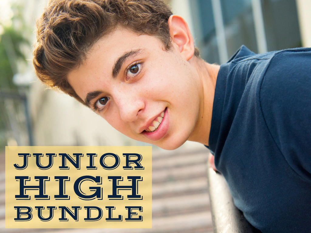 Junior High Bundle