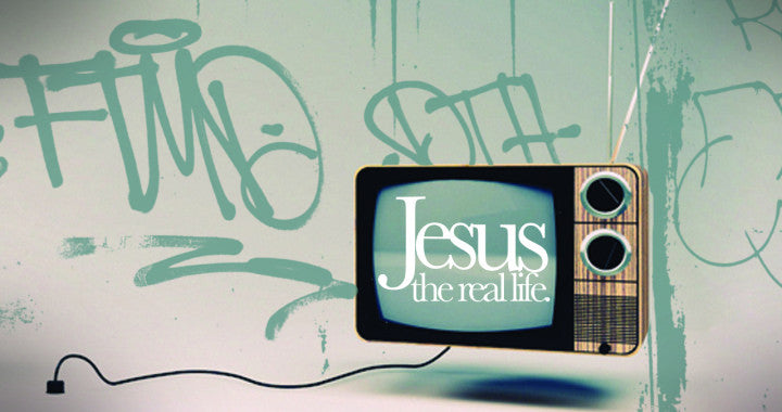 Jesus: The Real Life