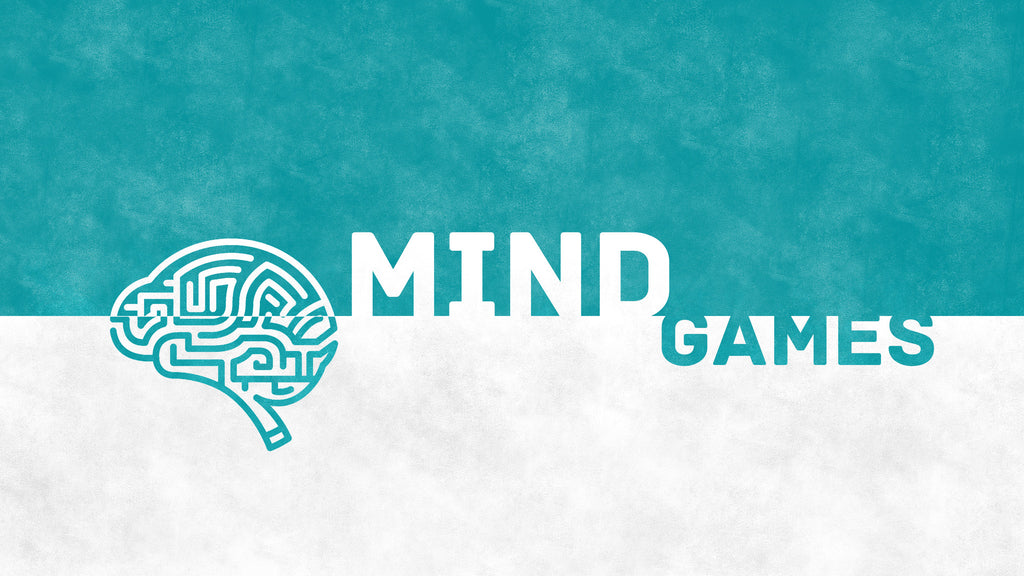 Mind Games: 4-Week Series