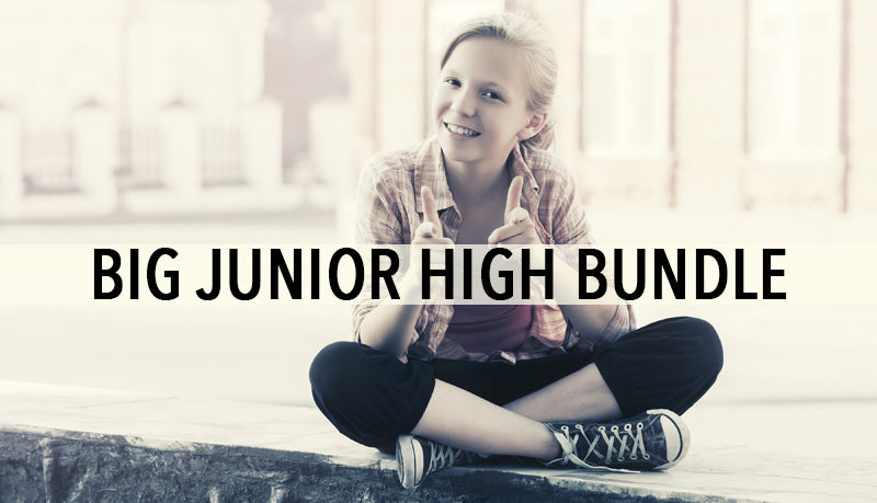Big Junior High Bundle - 2019