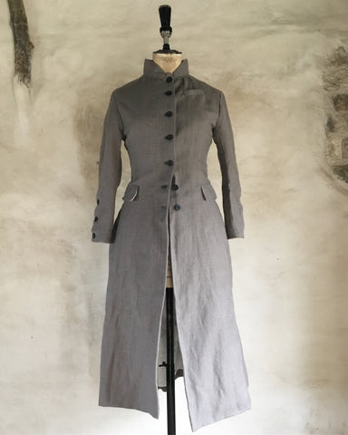 Bonfield 'Somerset Song Coat'