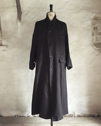 Bonfield Poacher's Coat