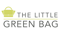 The Little Green Bag gift cards met korting