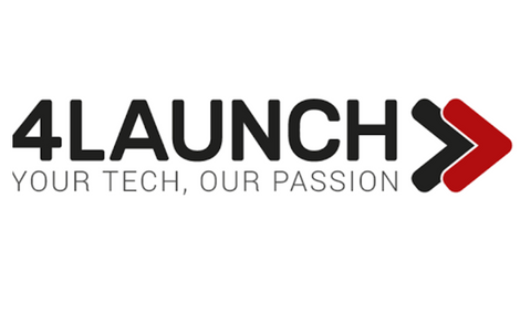 4 Launch (digitaal) 700,00 euro