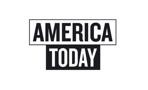 America Today kortingscode? America Today gifcards met korting!