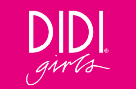 Didi Girls modecheque 100,00 euro