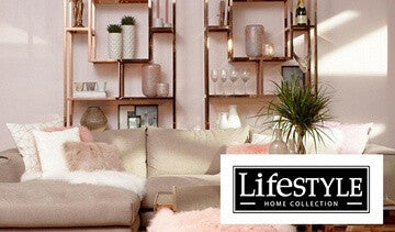 Lifestyle Home Collection gift card 25 euro kopen met korting