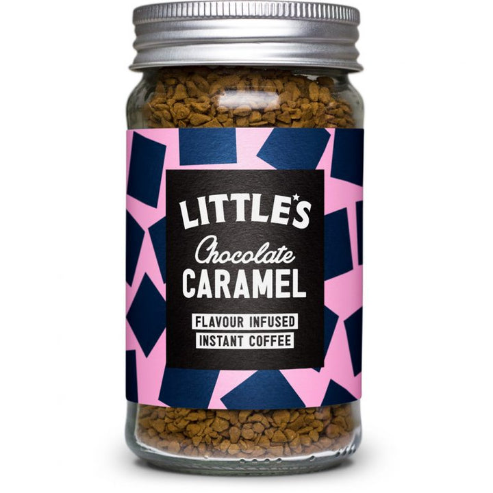 Little's Instant - Chocolate Caramel