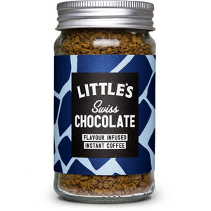 Little´s Instant - Swiss Chocolate