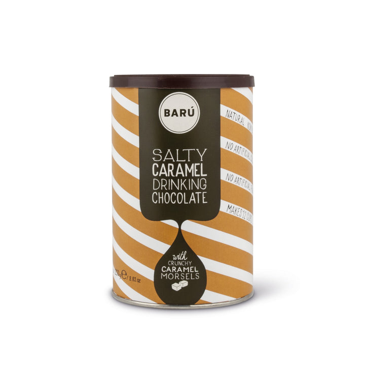 Hot Chocolate - Salty Caramel