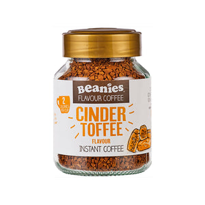 Beanies Instant - Cinder Toffee