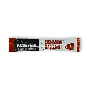 Beanies Instant Sticks - Cinnamon Hazelnut