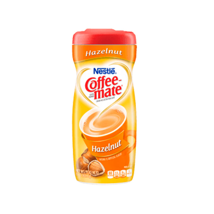 Nestle Coffee Mate Hasselnød