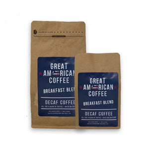 Decaf Breakfast Blend