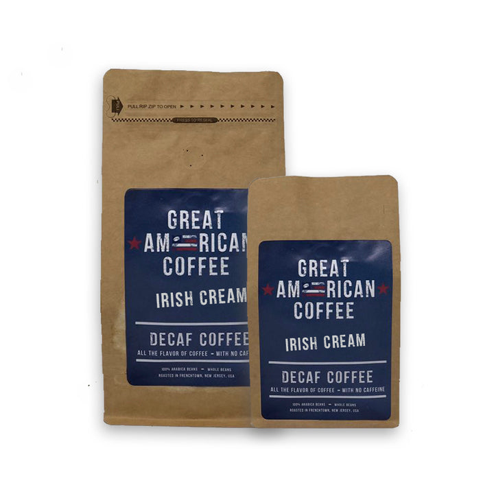 Decaf Irish Cream