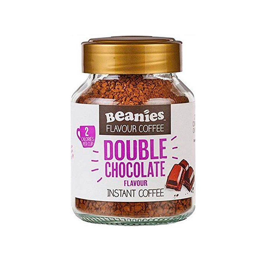 Beanies Instant - Double Chocolate