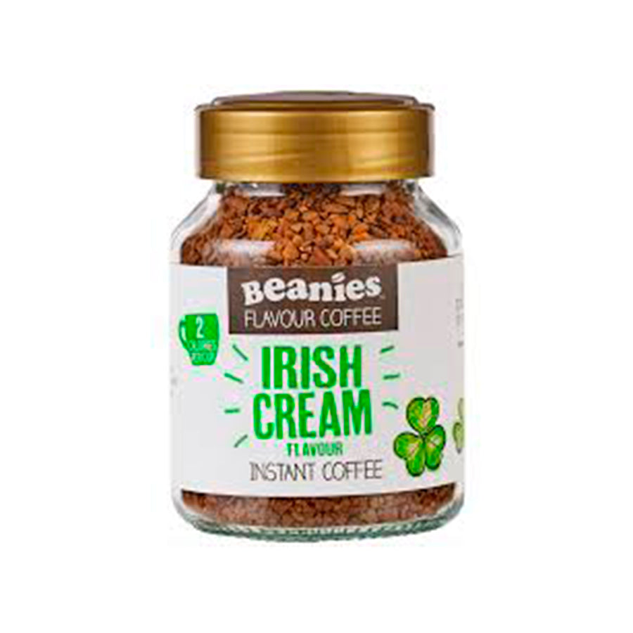 Beanies Instant - Irish Cream
