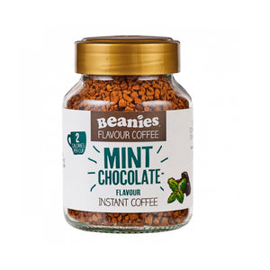 Beanies Instant - Mint Chocolate