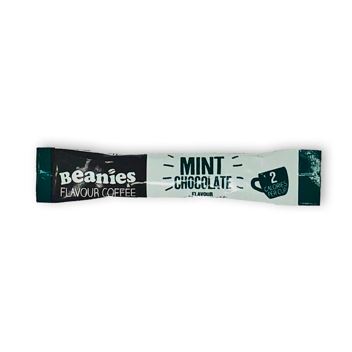 Beanies Instant Sticks - Mint Chocolate