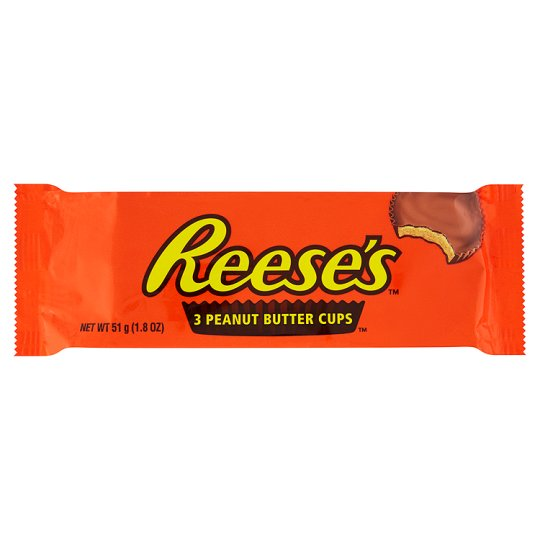 Reese´s 3 Peanut Butter Cups