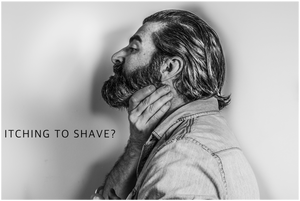 What Makes Your Beard Itch?