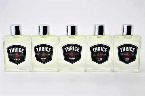 Thrice Travel Pack