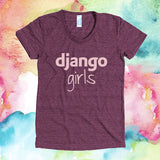 "Fitted ""Django Girls"""