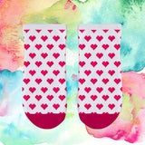 3-Pack of Django Girls Socks!