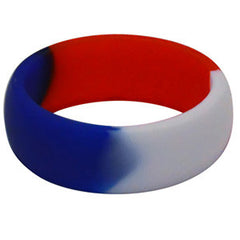 USA Silicone Wedding Ring