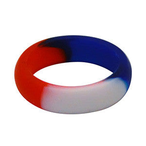 Female USA Silicone Ring
