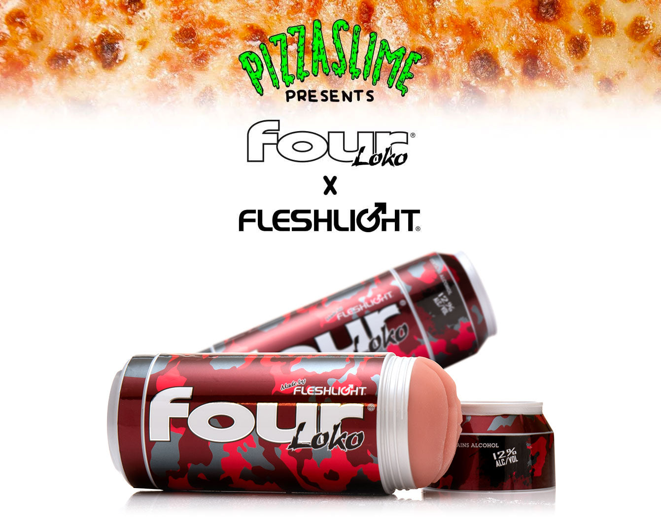 Four Loko Fleshlight