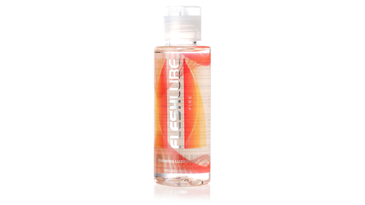 Fleshlube® Fire (4 oz) slider image.