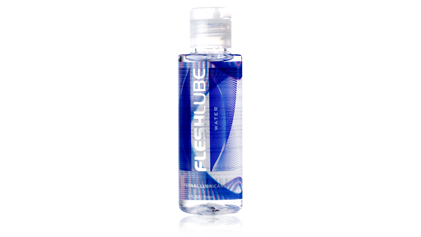 Fleshlube® Water (4 oz) slider image.