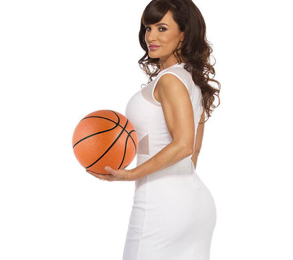 lisa ann fleshlight strappon