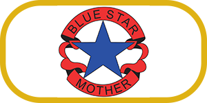 Blue Star Mothers Of Baton Rouge Chapter 1 American Flag