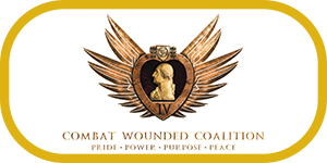 Donate To The Combat Wounded Coalition