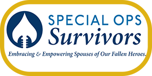 Donate To Special Ops Survivors