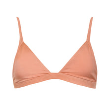 Load image into Gallery viewer, MISHA (METALLIC PEACH) TOP