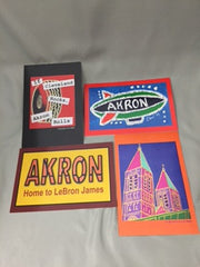 Akron-Centric