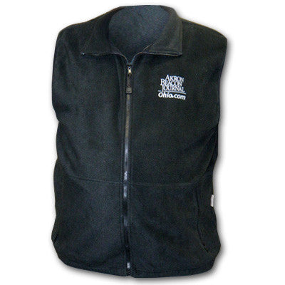 Fleece Vest - Men's