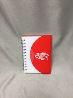 Akron Mini-Notebook