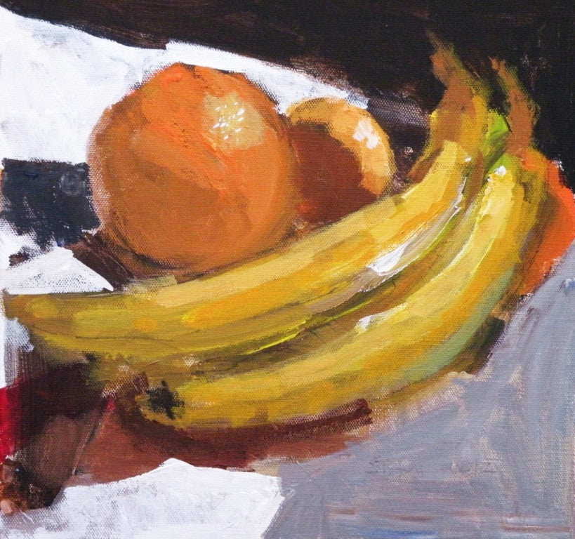 Bananas & Oranges-Call Gallery