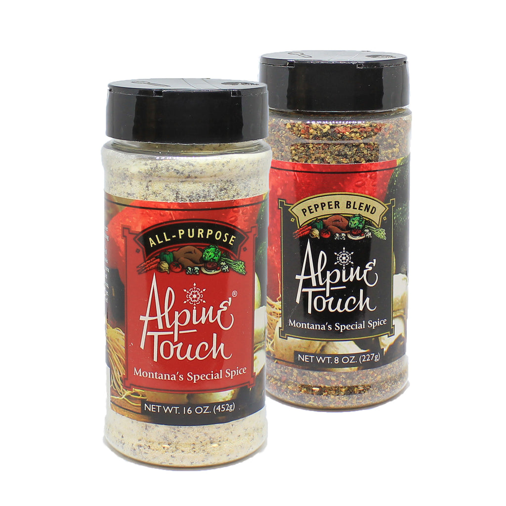 Alpine Touch Twin Pack